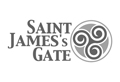Logo St James's Gate