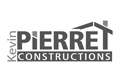 Logo Kevin Pierret Constructions