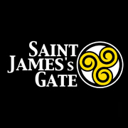 Logo Saint James Gate La Roche